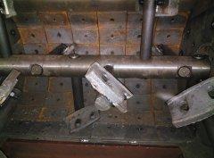 混凝土搅拌机易损配件有哪些