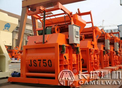 郑州混凝土搅拌机生产厂家大全,河南搅拌机厂家直销
